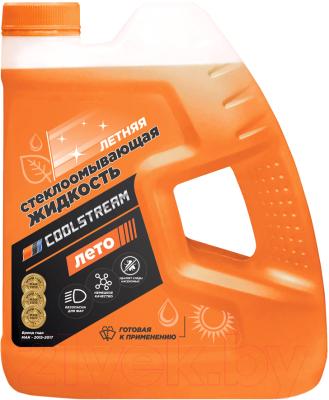 Жидкость стеклоомывающая, 2 шт. CoolStream Лето / CS-020308