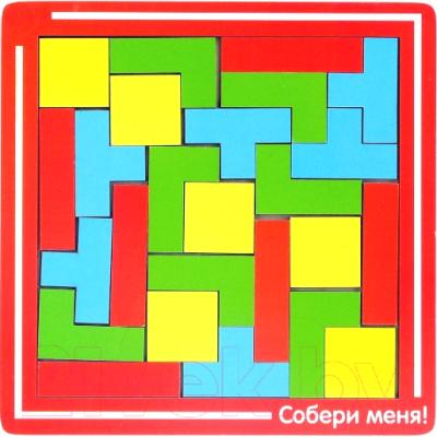 Развивающая игрушка Paremo Тетрис / PE120-27