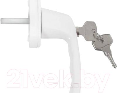 Ручка оконная Добрае акенца Antey 038 Штифт / ОКсЗ001