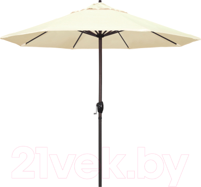Зонт садовый Home4you Parma D3м