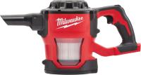 Профессиональный пылесос Milwaukee M18 CV / 4933459204 -