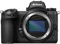 Беззеркальный фотоаппарат Nikon Z7 II Body -