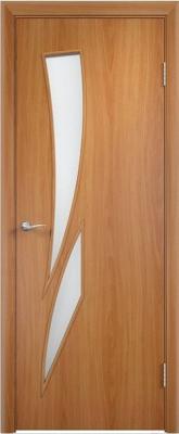 Дверь межкомнатная Тип-С С2 ДО(Ю) 70x200