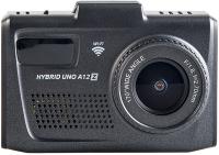 Автомобильный видеорегистратор SilverStone F1 F1 Hybrid UNO A12 Z Wi-Fi -