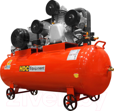 Воздушный компрессор HDC HD-A203