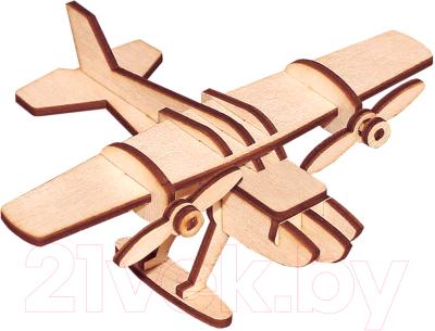 Самолет игрушечный Paremo Я конструктор / PE120-02