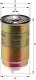 Топливный фильтр Hengst H120WK -