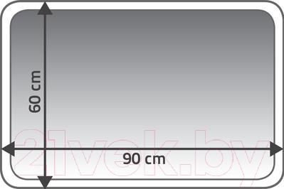 Коврик для ванной Ridder Coins 7103303