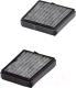 Салонный фильтр Hengst E970LC01 -