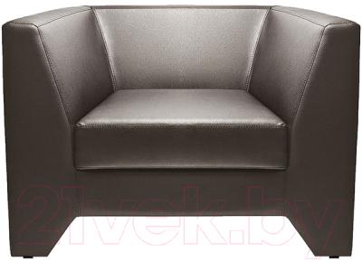 Кресло мягкое Aupi Альфа H I / 3.1-2