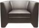 Кресло мягкое Aupi Альфа H I / 3.1-2 -