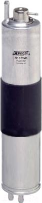 Топливный фильтр Hengst H157WK
