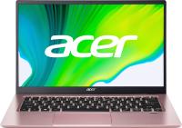 Ноутбук Acer Swift 1 SF114-34-P6WR (NX.A9UEU.00B) -