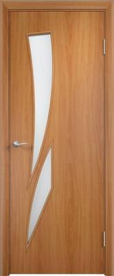 Дверь межкомнатная Тип-С С2 ДО(Ю) 80x200