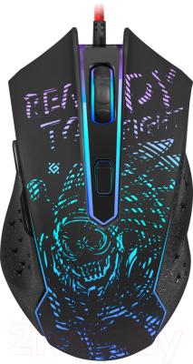 Мышь Defender Destiny GM-918 / 52918