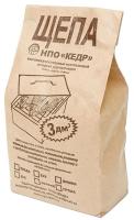 Щепа для копчения НПО Кедр Ассорти / WK-05 (25шт) -