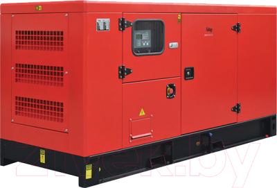 Дизельный генератор Fubag DSI 80 DAC ES