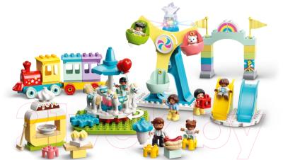 Конструктор Lego Duplo Парк развлечений 10956