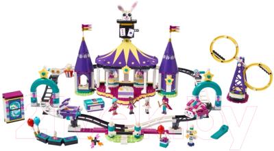 Конструктор Lego Friends Американские горки на Волшебной ярмарке / 41685
