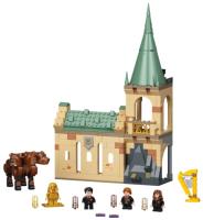 Конструктор Lego Harry Potter Хогвартс: пушистая встреча 76387 -