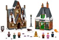 Конструктор Lego Harry Potter Визит в деревню Хогсмид 76388 -