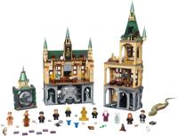 Конструктор Lego Harry Potter Хогвартс: Тайная комната 76389 -