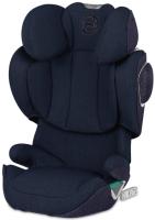 Автокресло Cybex Solution Z i-Fix Plus (Nautical Blue) -