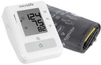 Тонометр Microlife BP B2 Easy  (с адаптером) -