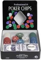 Набор для покера Partida Holdem Light HL100 -