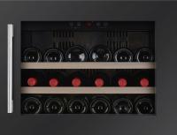Встраиваемый винный шкаф Temptech OBI45SB-A -