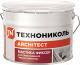 Гидроизоляционная мастика Технониколь Фиксер №23 (3.6кг) -