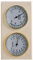 Термогигрометр для бани Первый термометровый завод Биметаллическая / СББ -