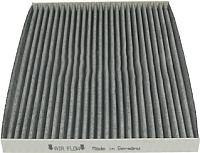 Салонный фильтр Corteco 80000875 (угольный) -