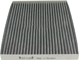 Салонный фильтр Corteco 80000875 (угольный)