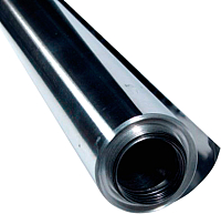 Фольга алюминиевая техническая Doorwood 12 м.кв. (80мкм) -