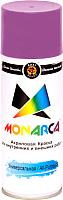 Краска Monarca Универсальная RAL 4008 (520мл, сигнальный фиолетовый) -