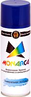 Краска Monarca Универсальная RAL 5005 (520мл, сигнальный синий) -