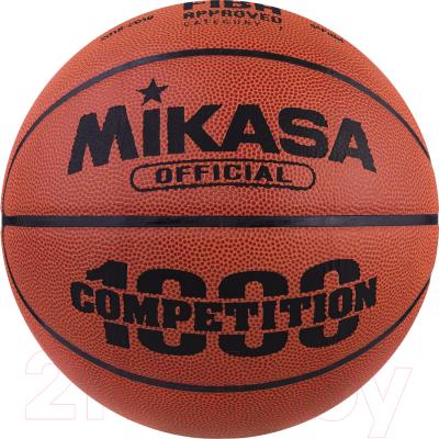 Баскетбольный мяч Mikasa BQ 1000 (размер 7)