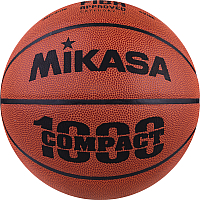 Баскетбольный мяч Mikasa BQC 1000 (размер 6) -