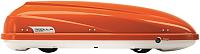 Автобокс Modula Travel Sport 460 (оранжевый) -