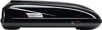 Автобокс Modula Beluga Basic 420 (черный) -