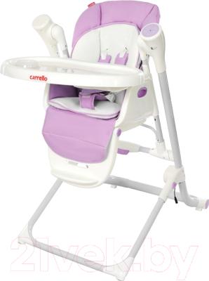 Стульчик для кормления Carrello Triumph / CRL-10302 (Lilac Purple)