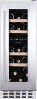 Встраиваемый винный шкаф Temptech OBIU30DSS -