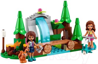Конструктор Lego Friends Лесной водопад 41677
