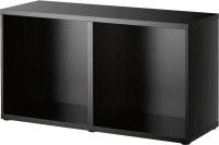 Каркас для системы хранения Ikea Бесто 702.993.27 -