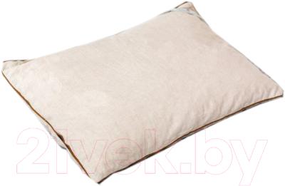 Ортопедическая подушка Smart Textile Кедровая 30x40 / E436