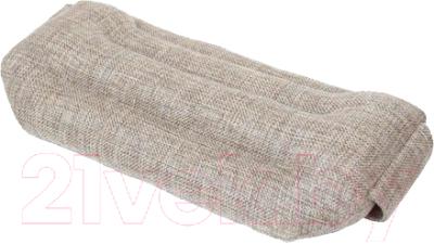 Подушка для спины Smart Textile Офис Крафт 40x20 / ST693