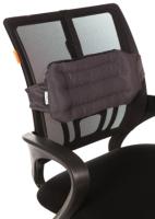 Подушка для спины Smart Textile Офис 40x20x5 / T511 (лузга гречихи) -