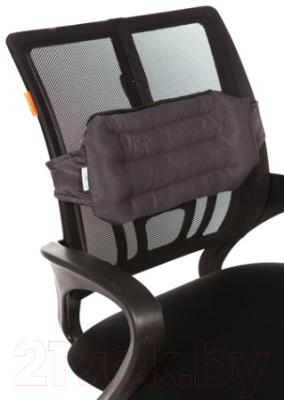 Подушка для спины Smart Textile Офис 40x20x5 / T511