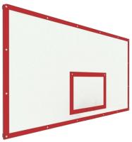 Баскетбольный щит Dinamika ZSO-002099 -